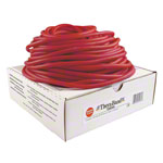Thera-Band Tubing, 30.5 m, medium, red