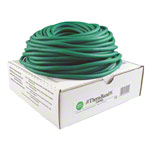 Thera-Band Tubing, 30.5 m, thick, green