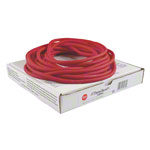 Thera-Band Tubing, 7.5 m, medium, red