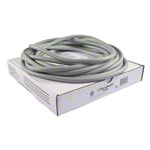 Thera-Band Tubing, 7.5 m, super thick, silver