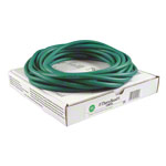 Thera-Band Tubing, 7.5 m, thick, green