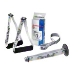 Thera-Band accessory kit, each with 2 handles, 1 door anchor, 1 assist