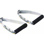 Thera-Band handles, pair