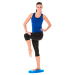 Thera-Band stability trainer medium, blue