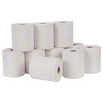 Thermal printer paper for fitness scales, 10 rolls