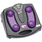 Thumper lower body massage device Versa Pro