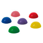 Togu Senso Balance hedgehog Ø 16 cm, set of 6