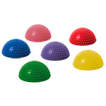 Togu Senso Balance hedgehog Ø 18,5 cm, set of 6