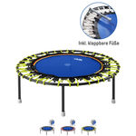 Trimilin Trampolin Jump 111 Vario Plus, ø 111 cm, up to 110 kg