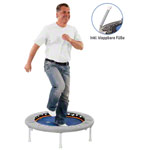 Trimilin trampoline pro plus, Ø 102 cm, up to 150 kg
