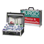 URGO carer equipment Liga with content, 21-piece.