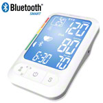 Upper arm blood pressure measuring device BU 500 Connect, incl. Bluetooth