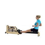 WaterRower rowing machine A1 Home, ash