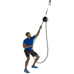aerobis upper body trainer revvll PRO