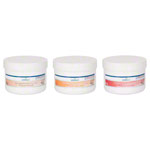 cosiMed therapy plasticine set 85 g, set of 3, 3 thicknesses
