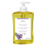cosiMed wellness massage oil amyris-lavender with pressure dispenser, 500 ml