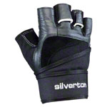silverton training gloves Power, size M, pair
